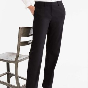 Jones New York Size 6 Black Dress Pant